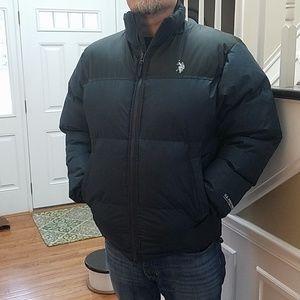 Polo Assn coat